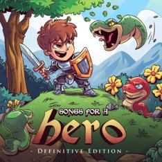 Songs for a Hero - Definitive Edition