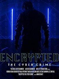 Зашифрованные: киберпреступление