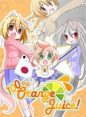 100% Orange Juice: All Stars Collection