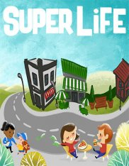 Super Life (RPG): Complete Edition