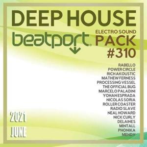 VA - Beatport Deep House: Sound Pack #310