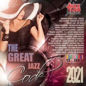 VA - The Great Jazz Code
