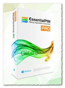 EssentialPIM Pro Business Edition 9.9.7 RePack (& portable) by Kolya3D79[Multi/Ru]