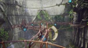 Nemezis: Mysterious Journey III / Schizm 3