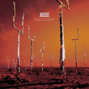 Muse - Origin of Symmetry (XX Anniversary RemiXX)