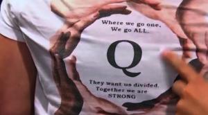 Q: Да грянет буря!