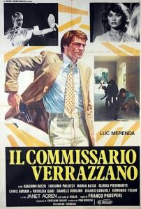 Комиссар Верраццано