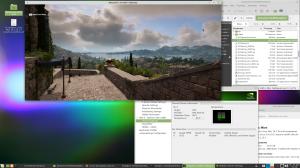 Linux для дома и игр 22.7.6 Mint, Mate DE [amd64] 1xDVD
