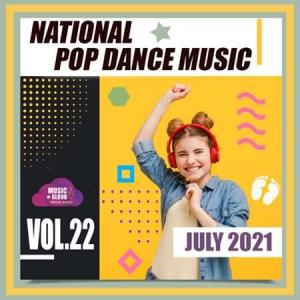 VA - National Pop Dance Music Vol.22