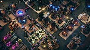 Dream Engines: Nomad Cities