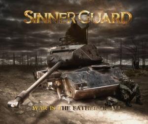 Sinner Guard - Sinner Guard
