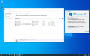 Windows 10 21H1 (Build 19043.1110) (60in2) x86/x64 by Sergei Strelec [Ru]
