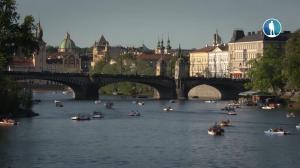 Уик-энд в городе - Прага