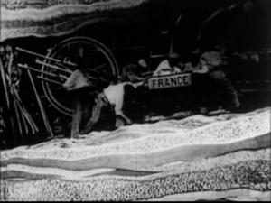 Туннель под Ла-Маншем, или Франко-английский кошмар
