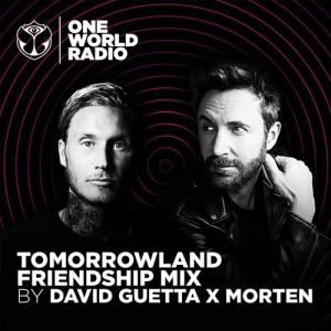 David Guetta & MORTEN - Tomorrowland Friendship Mix (2021-07-22)