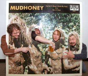 Mudhoney - 2 Albums