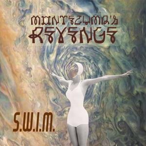 Montezuma's Revenge - 3 Albums