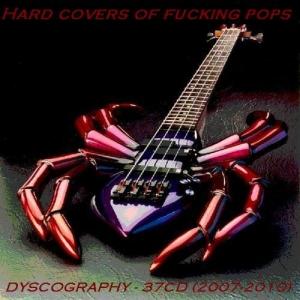 VA - Hard covers of fucking pops