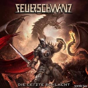 Feuerschwanz - Die letzte Schlacht
