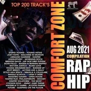 VA - Comfort Zone: Rap Compilation