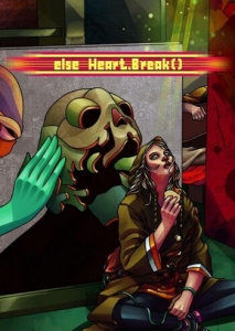 Else Heart.Break() / elseHeartBreak