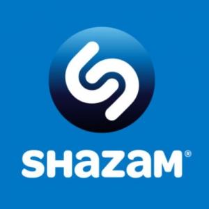 VA - Shazam Хит-парад World Top 200 Август