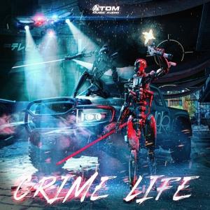 Atom Music Audio - Crime Life