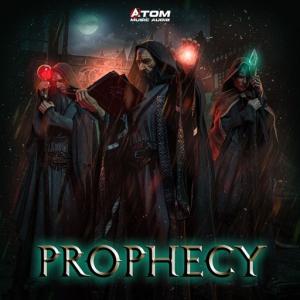 Atom Music Audio - Prophecy