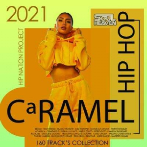 VA - Hip Hop Caramel