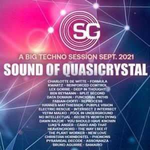 VA - Sound Of Quasicrystal