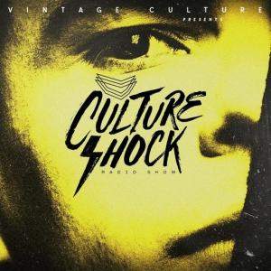 Vintage Culture - Culture Shock 001-002