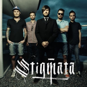 Stigmata - 7 Albums + 9 Singles & EP + 2 Live