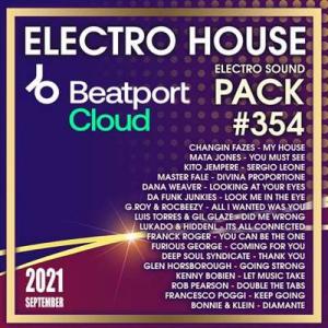 VA - Beatport Electo House: Sound Pack #354