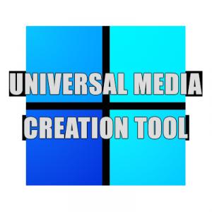 Universal Media Creation Tool 09.10.2021 [Ru]
