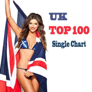 VA - The Official UK Top 100 Singles Chart 08.10.2021