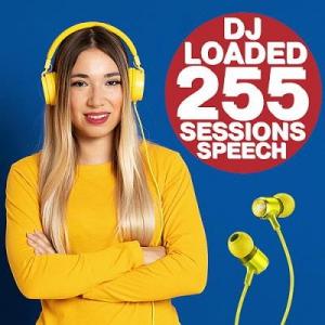 VA - 255 DJ Loaded - Sessions Speech