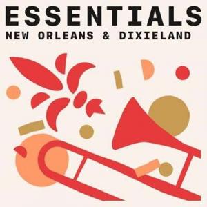 VA - New Orleans And Dixieland Essentials