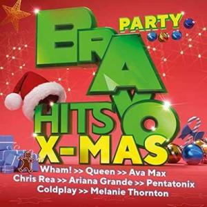 VA - Bravo Hits X-Mas Party