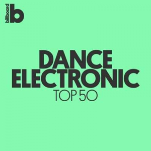 VA - Billboard Hot Dance & Electronic Songs [16.10]