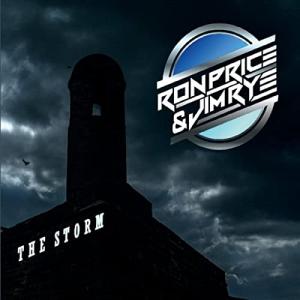 Ron Price & Jim Rye - The Storm