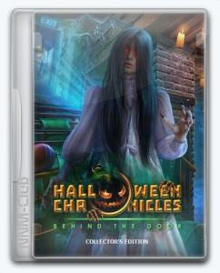 Halloween Chronicles 4: Behind the Door