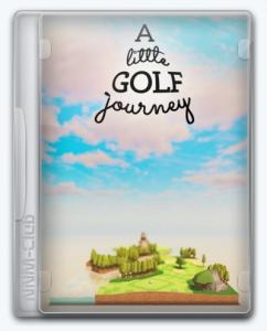 A Little Golf Journey