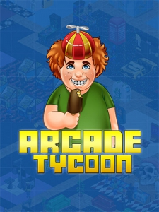 Arcade Tycoon: Simulation
