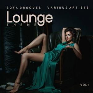 VA - Lounge Theme [Sofa Grooves], Vol. 1