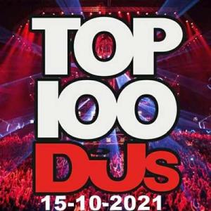 VA - Top 100 DJs Chart [15.10]