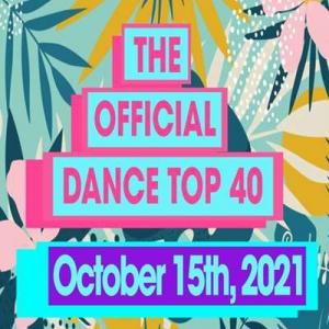 VA - The Official UK Top 40 Dance Singles Chart [15.10]