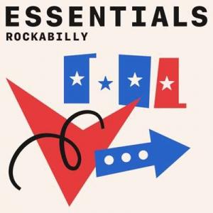 VA - Rockabilly Essentials