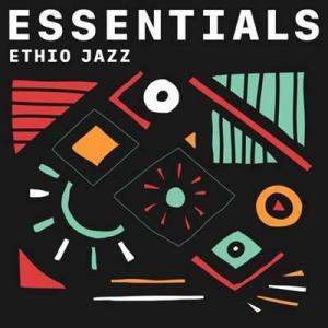 VA - Ethio-Jazz Essentials