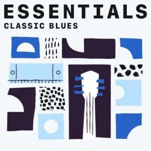 VA - Classic Blues Essentials