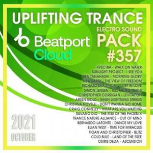 VA - Beatport Uplifting Trance: Sound Pack #357